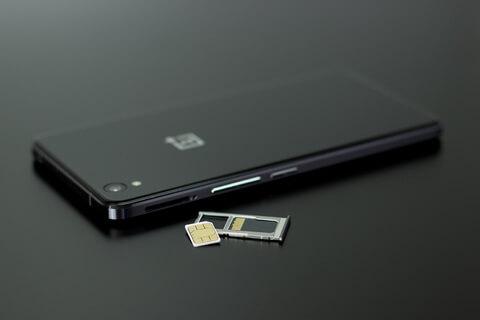 bezpieczeństwo smartfona