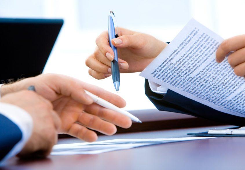 Dokumenty potrzebne przy zakładaniu spółki