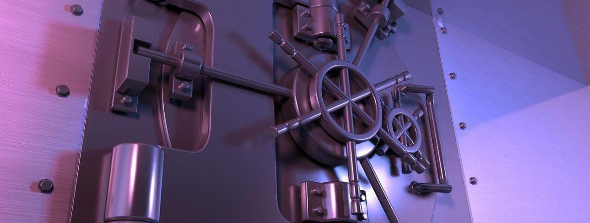 Kasy pancerne i skarbce bankowe - zabezpieczenia dla biznesu