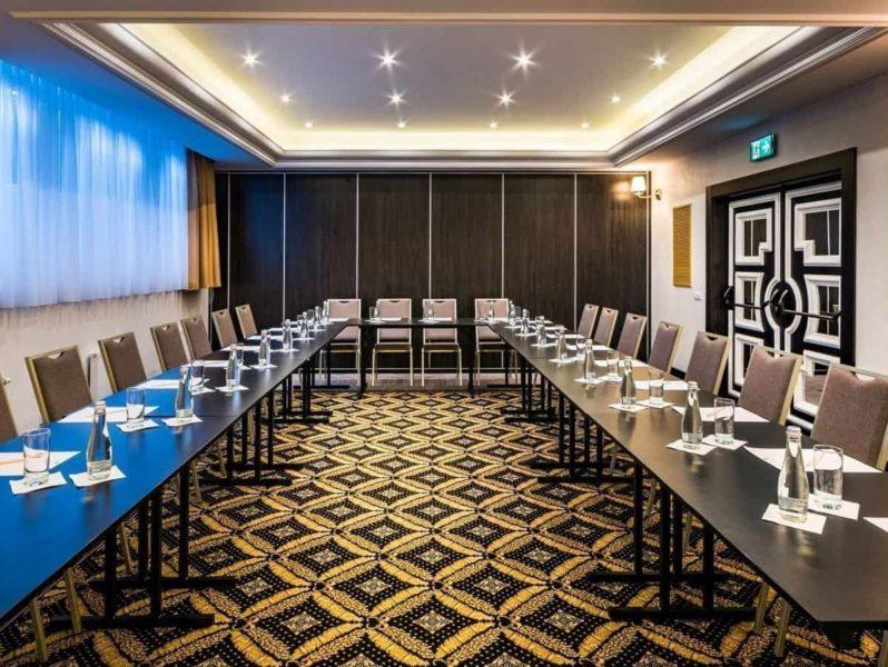 Organizacja konferencji biznesowej, jak to zrobić?