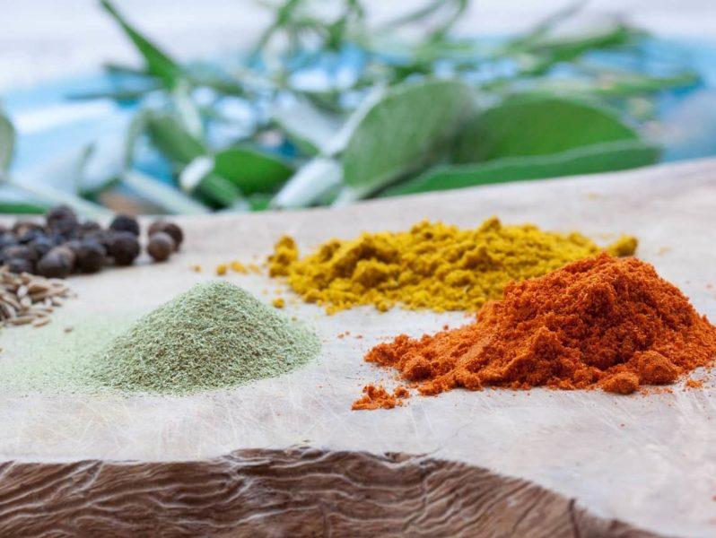 Aromaty spożywcze - niezbędne w przemyśle spożywczym
