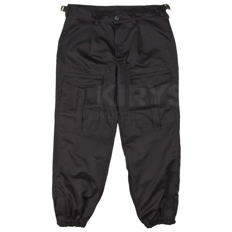 Spodnie Policyjne Moro ćwiczebne