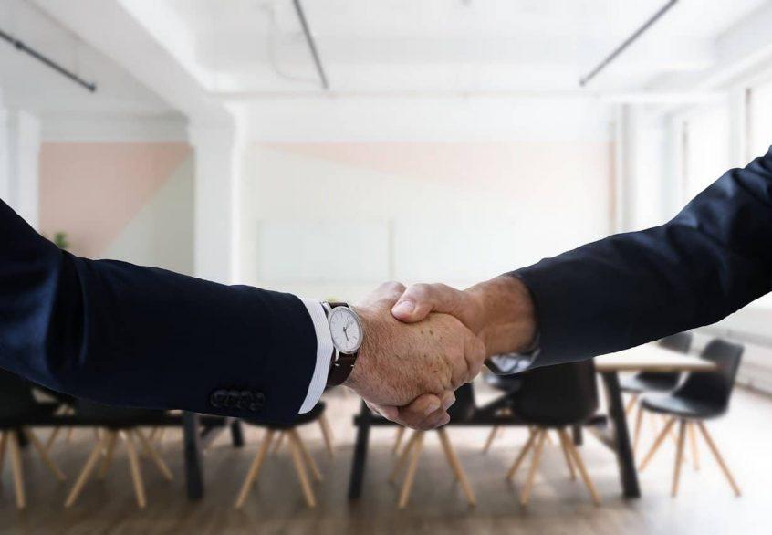 Rekrutacja handlowców i specjalistów sprzedaży